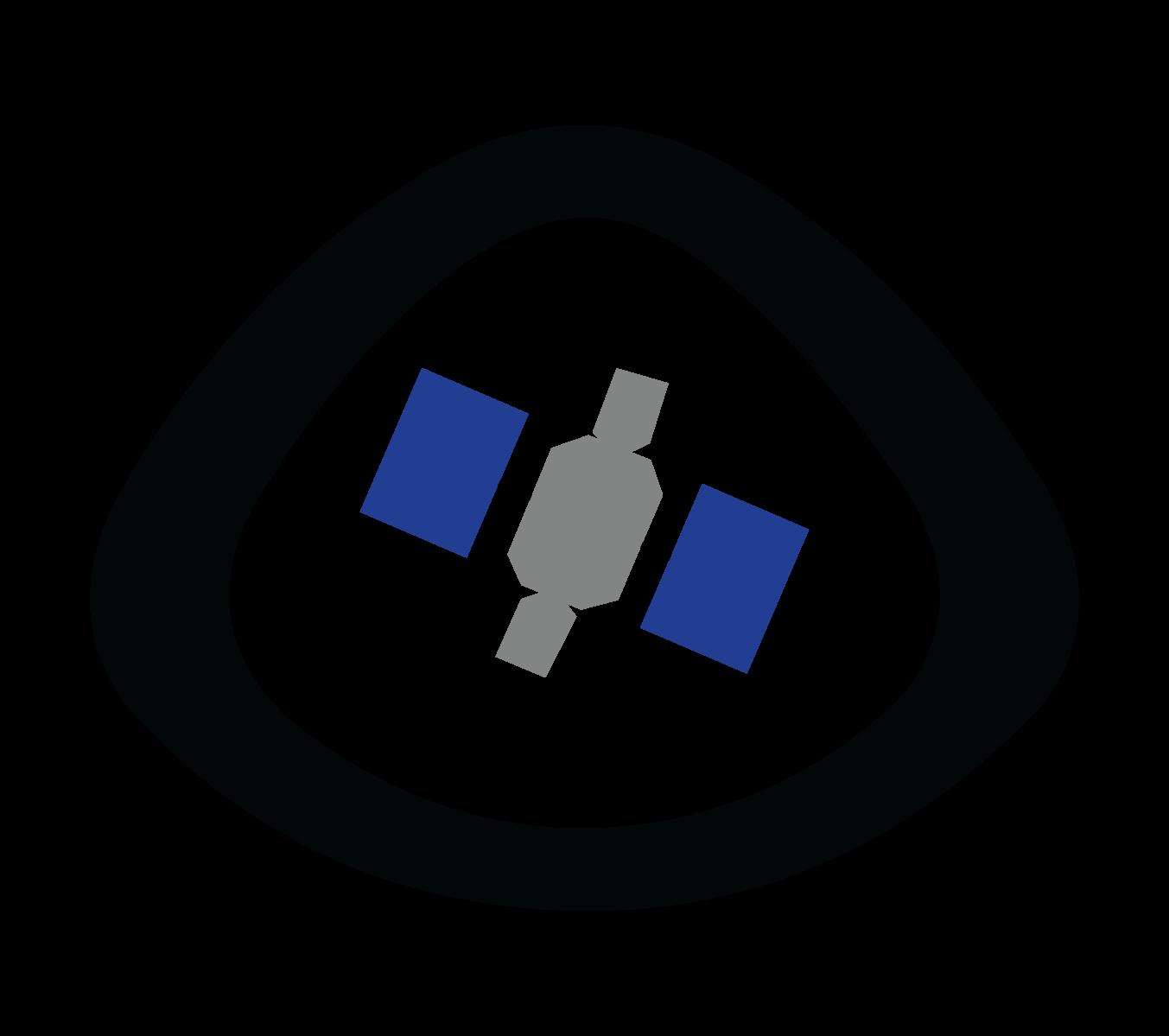 Orbital Can Logo